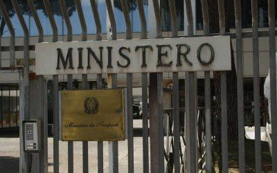 I quesiti di Ditech al Ministero dei Trasporti